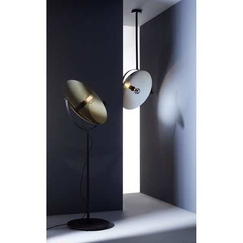 RADAR INTERIOR Floor Lamp Cyclope