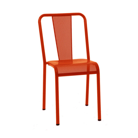 TOLIX Chair T37 Perforated Outdoor Painted
