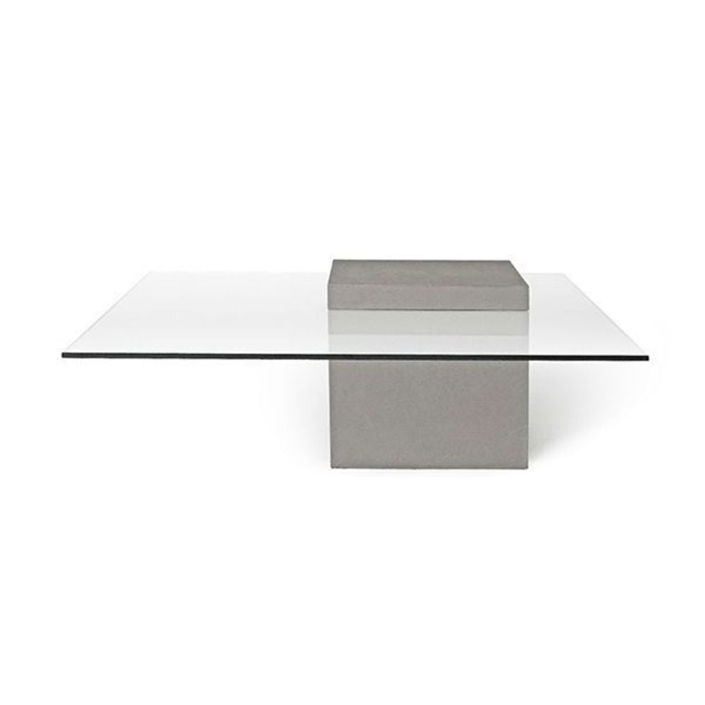 LYON BETON Coffee Table Singleton square