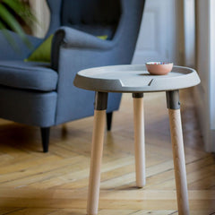 LYON BETON Side Table Mix