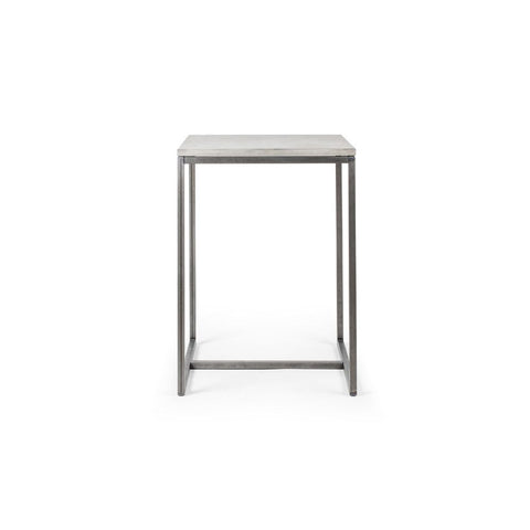 LYON BETON Bar Table Perspective