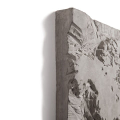 LYON BETON Art Work Singleton the gray planet
