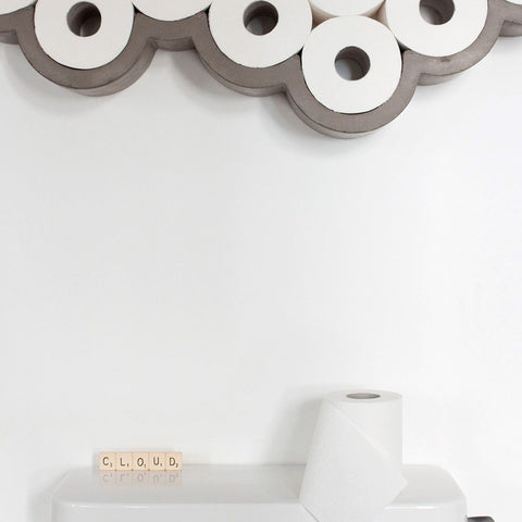 LYON BETON Bathroom Accessories Cloud L