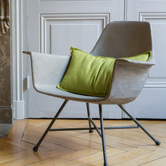 LYON BETON Armchair Hauteville low version