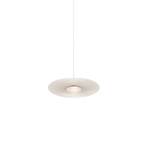 HARTO Suspension Lamp Carmen White 50cm