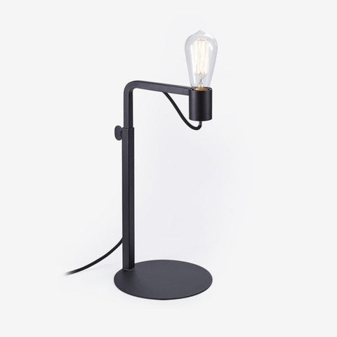 RADAR INTERIOR Table Lamp Grafit