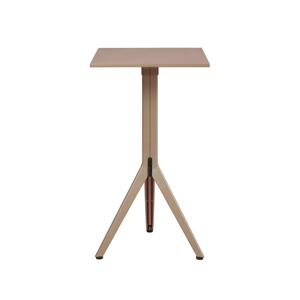 TOLIX High Bar Table N Outdoor Painted 60cm