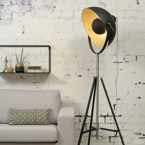 IT'S ABOUT ROMI Floor Lamp Hollywood