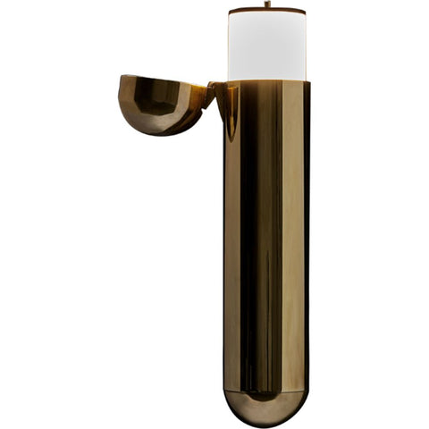 DCW EDITIONS Wall Light ISP Natural Brass