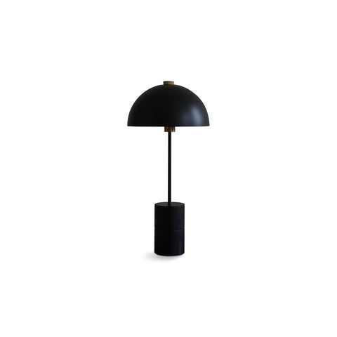 HANDVÄRK Table Lamp Studio Black & Brass