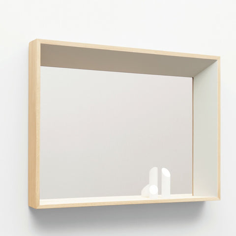 DRUGEOT Mirror Biso Right 60x80cm