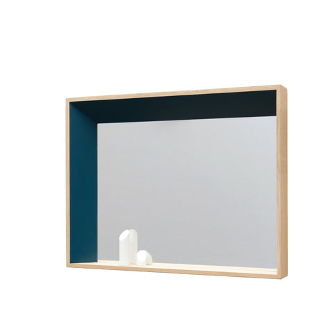 DRUGEOT Mirror Biso Left 60x80cm