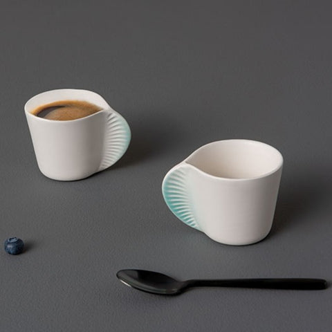 IBRIDE Coffee Cup Duo Morphose 6cm