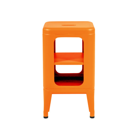 TOLIX Stool Storage 500 Painted