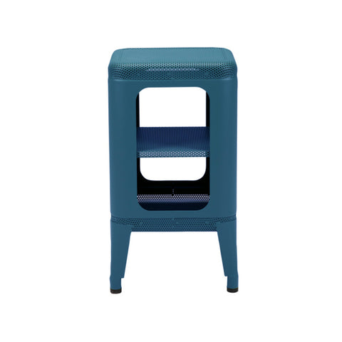 TOLIX Stool Storage 500 Perforated Painted