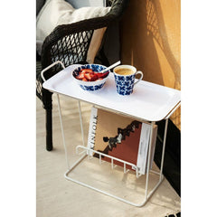 MAZE Side Table Minnie Mae Paper
