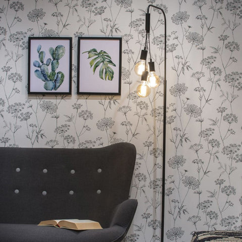 IT'S ABOUT ROMI Floor Lamp Oslo