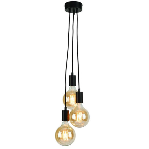 IT'S ABOUT ROMI Suspension Light Oslo 3 lamps