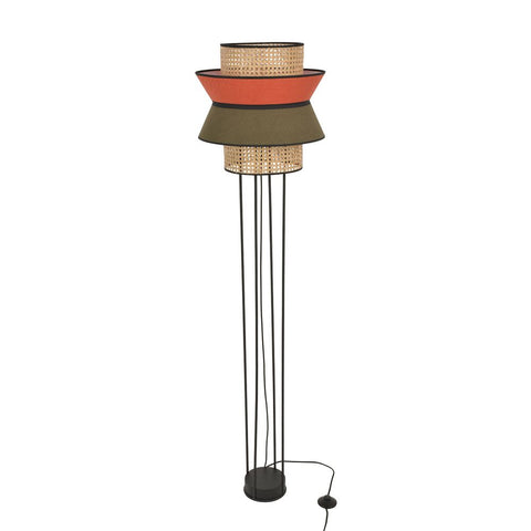MARKET SET Floor Lamp Singapour 157cm