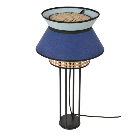 MARKET SET Table Lamp Singapour 30cm