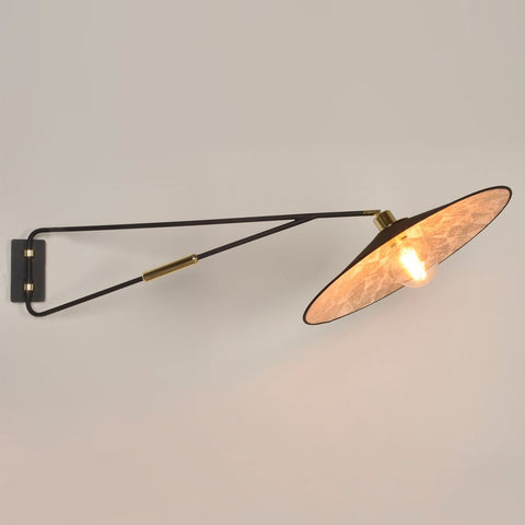 MARKET SET Wall Light Gatsby 50cm