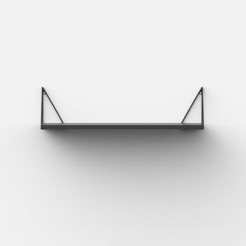 MAZE Shelf Pythagoras Black