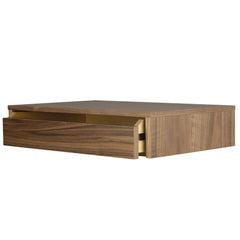 MAZE Shelf Drawer Pythagoras Walnut