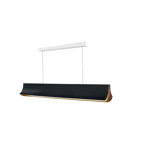 DCW EDITIONS Suspension Light Respiro 1200