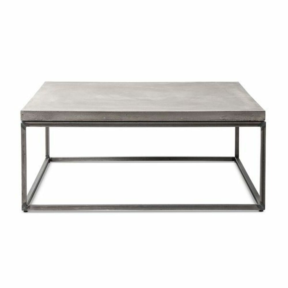 LYON BETON Coffee Table Perspective square version L