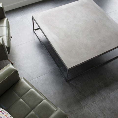 LYON BETON Coffee Table Perspective square version XL