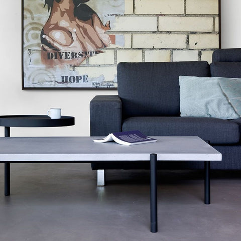 LYON BETON Coffee Table Twist
