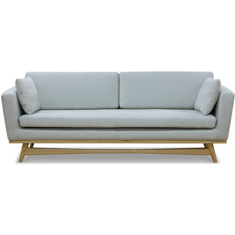 RED EDITION Sofa 210 Natural frame