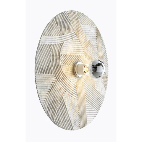 RADAR INTERIOR Wall Light Solco