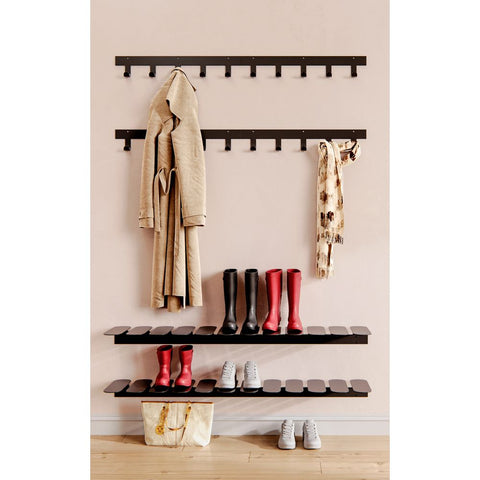 MAZE Shoe Shelf Step