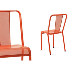 TOLIX Chair T37 Perforated Painted