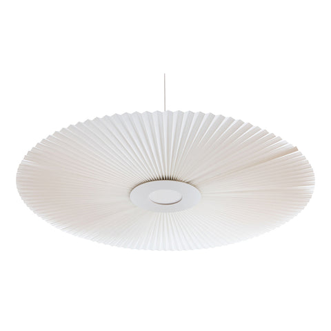 HARTO Suspension Lamp Carmen White 90cm