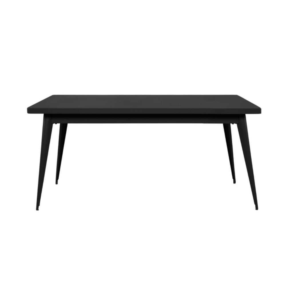 TOLIX Dining Table 55 Painted 200cm