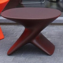 QUI EST PAUL Recycled Plastic Stool / Side Table Ublo 37cm
