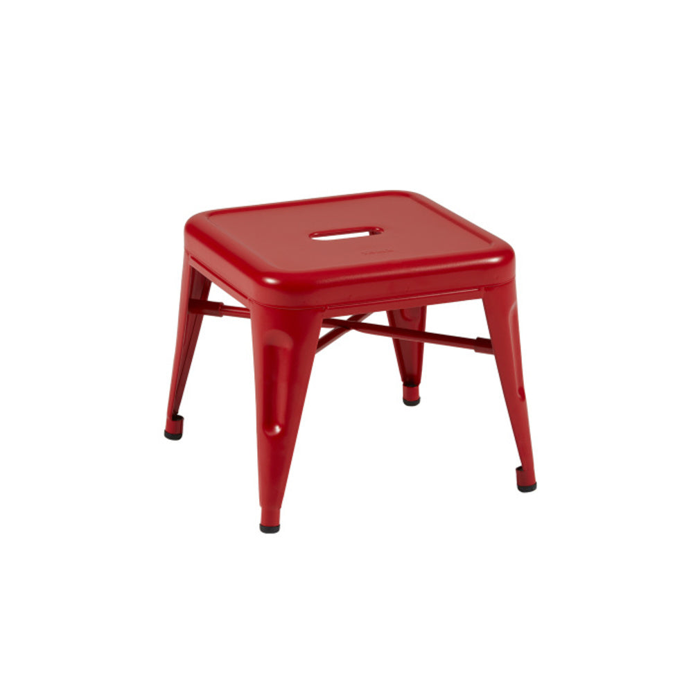 TOLIX Stool H30 Outdoor Painted