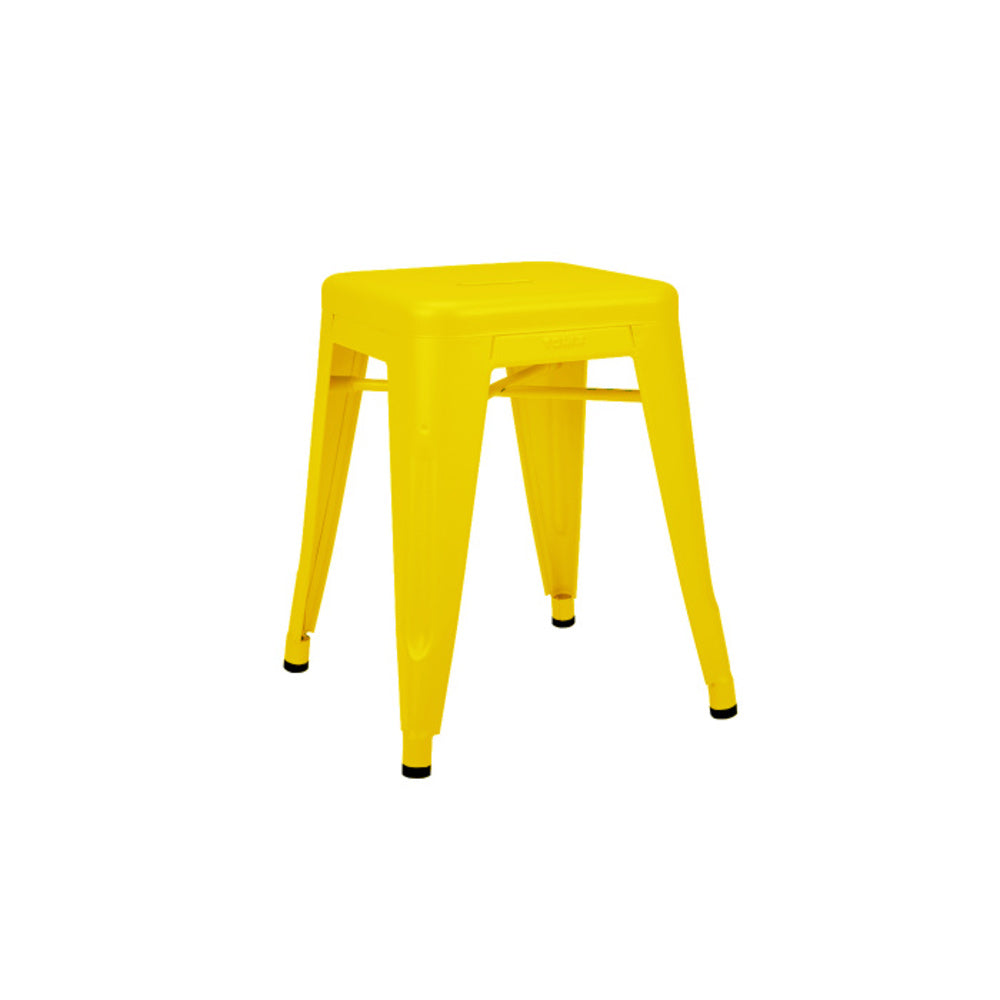 TOLIX Stool H45 Outdoor Painted