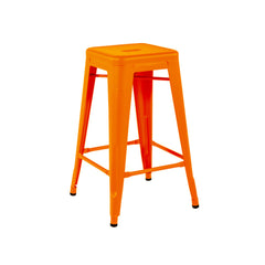 TOLIX Stool H65 Painted