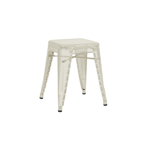TOLIX Stool H45 Perforated Painted