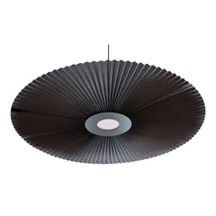 HARTO Suspension Lamp Carmen Grey 50cm