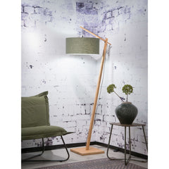 GOOD&MOJO Floor Lamp Andes