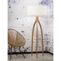 GOOD&MOJO Floor Lamp Annapurna