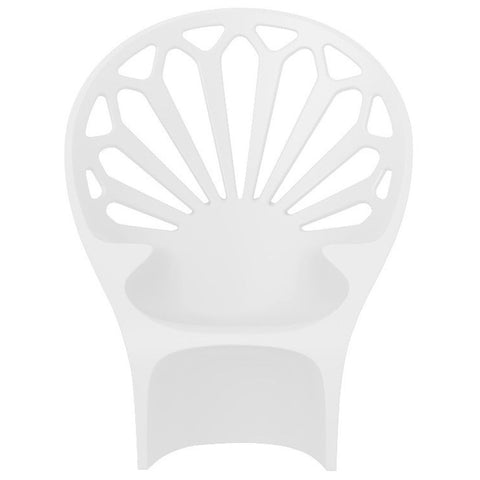 QUI EST PAUL Recycled Plastic Armchair Altesse 135cm