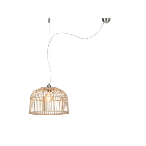 GOOD&MOJO Suspension Light Borneo Single Shade