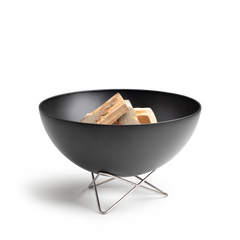 HÖFATS Bowl Fire Bowl With Wirebase