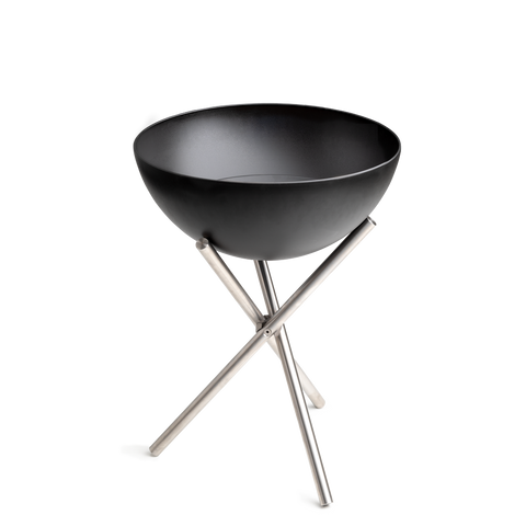 HÖFATS Bowl Fire bowl With Tripod