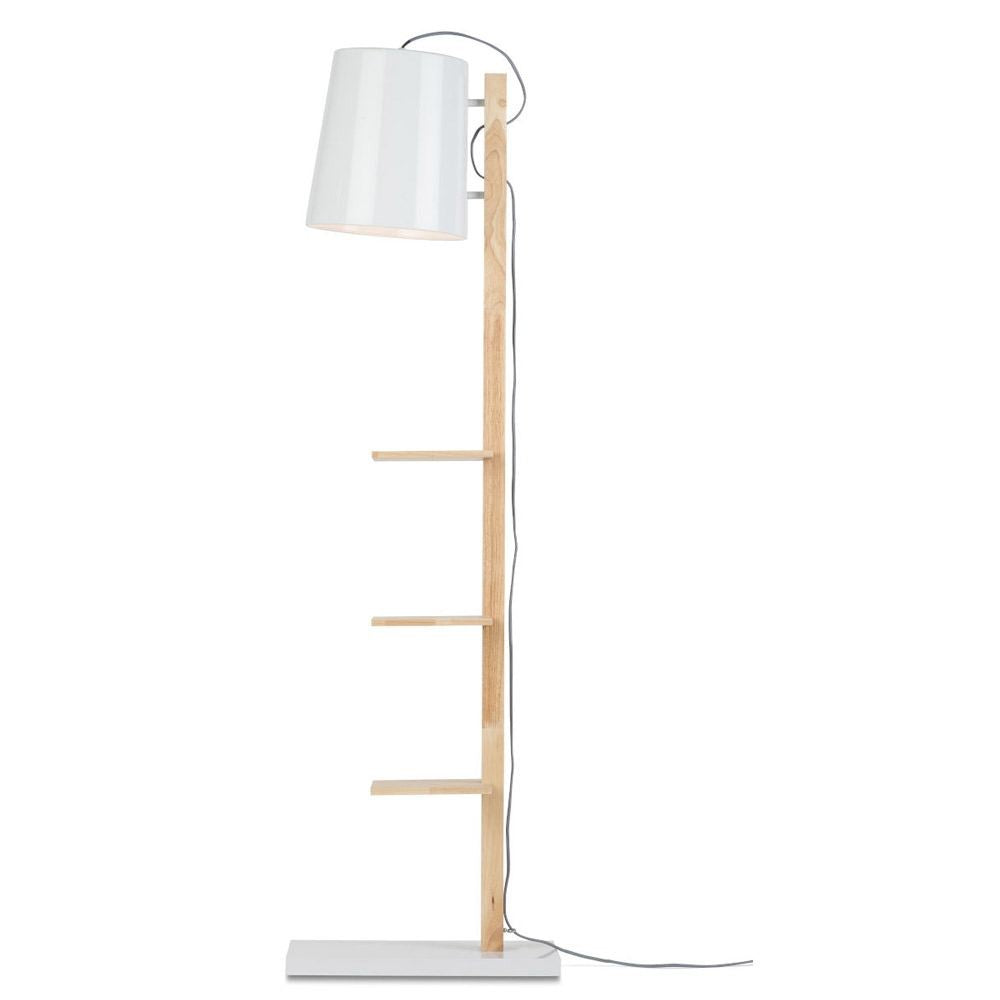 IT'S ABOUT ROMI Floor lamp Cambridge White